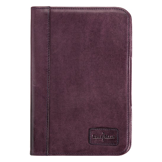 Cole Haan Kindle Frame Cover Oxblood/Smoke Outlet Coupons