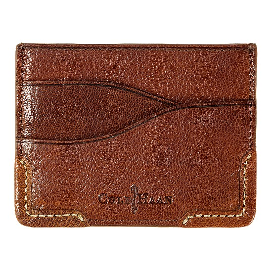 Cole Haan Merced Business Card Case Woodbury Outlet Coupons