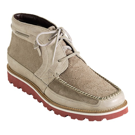 Cole Haan Air Bretton Chukka Bourbon Outlet Coupons