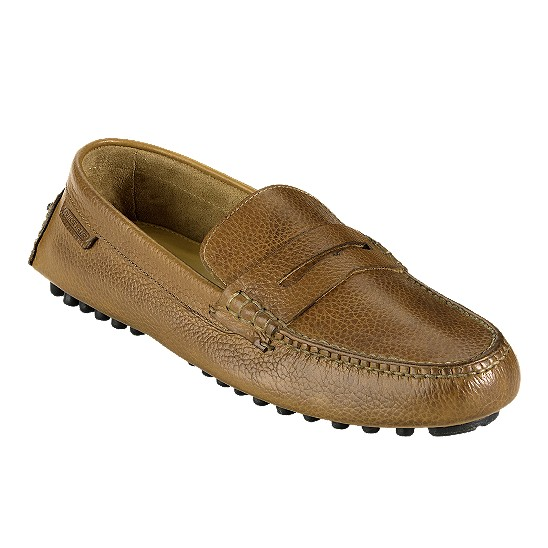 Cole Haan Air Grant Penny Loafer Tan Grain Outlet Coupons