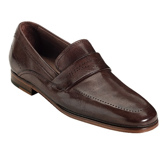 Cole Haan Air Veneto Penny Brown Buffalo Outlet Coupons
