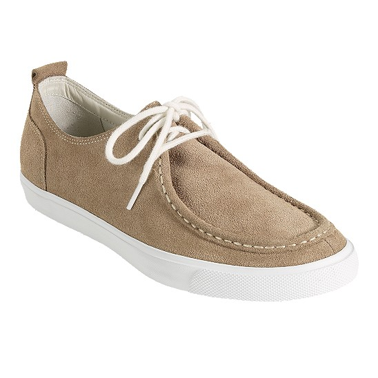 Cole Haan Air Newport Low Oxford Milkshake Suede Outlet Coupons