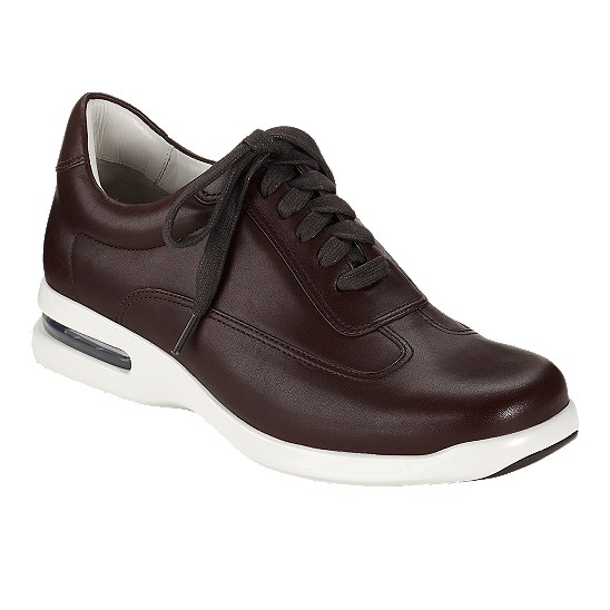 Cole Haan Air Conner Dark Brown Outlet Coupons