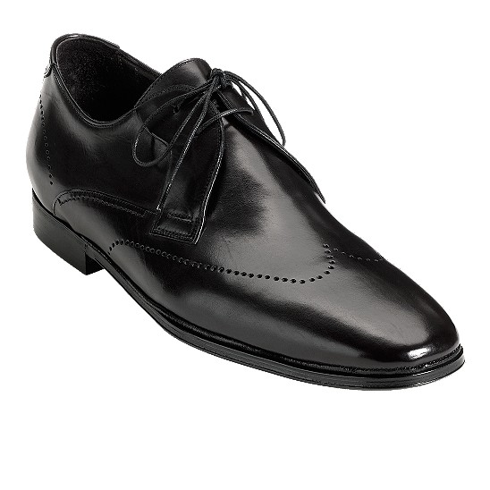 Cole Haan Air Veneto Wingtip Oxford Black Outlet Coupons