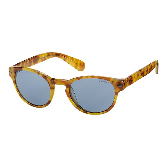 Cole Haan Acetate Round Keyhole Bridge Sunglasses Honey Outlet Coupons