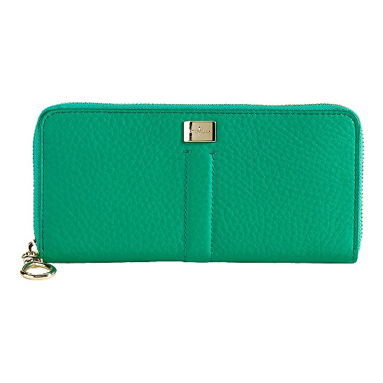 Cole Haan Village Travel Zip Wallet Greenhouse Outlet Coupons