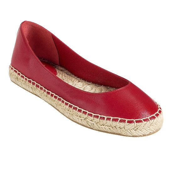 Cole Haan Aimee Ballet Tango Red Outlet Coupons