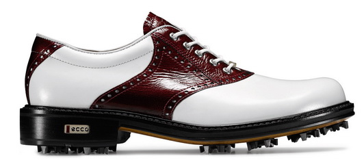ECCO Men Golf WORLD CLASS Outlet Coupons