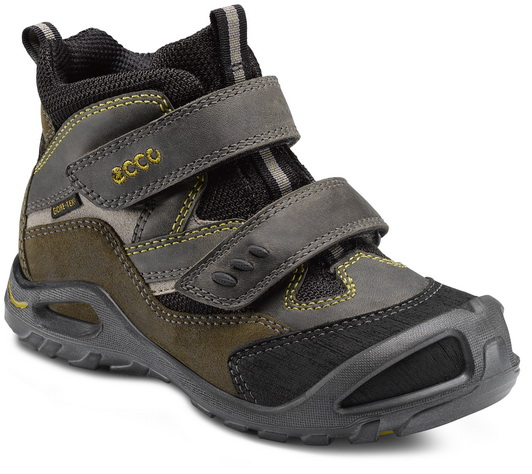ECCO Boys RADAR Outlet Coupons