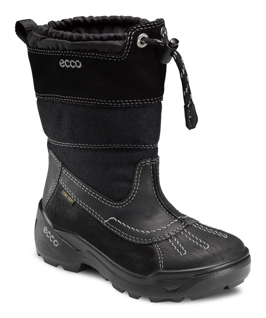 ECCO Boys SNOW RUSH Outlet Coupons