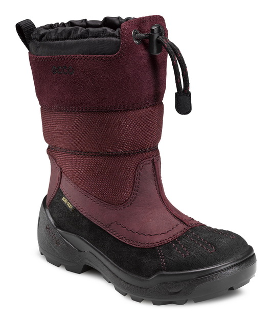 ECCO Girls SNOW RUSH Outlet Coupons