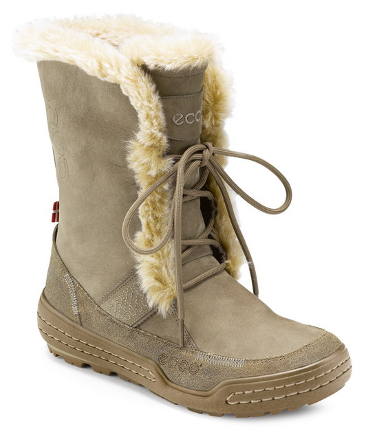 ECCO Women Outdoor SIBERIA Outlet Coupons