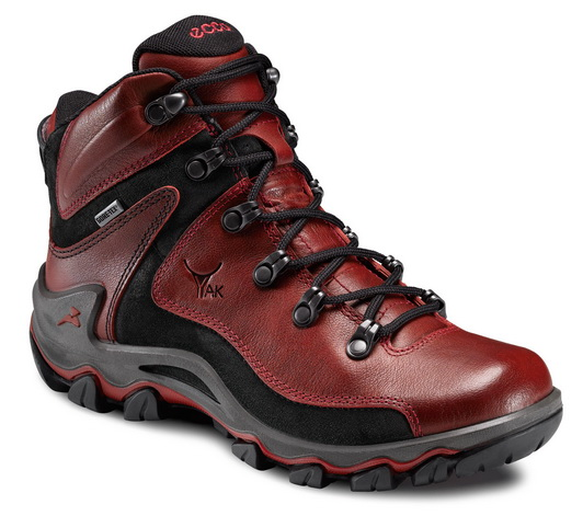 ECCO Women Outdoor TERRA VG Outlet Coupons
