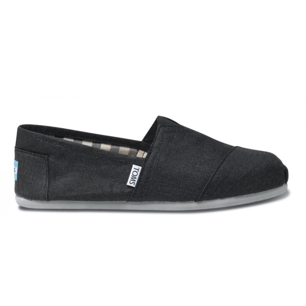 Toms Earthwise Slate Men Classics Outlet Coupons