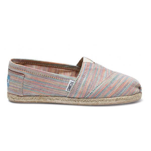 Toms Baxter Women Classics Outlet Coupons