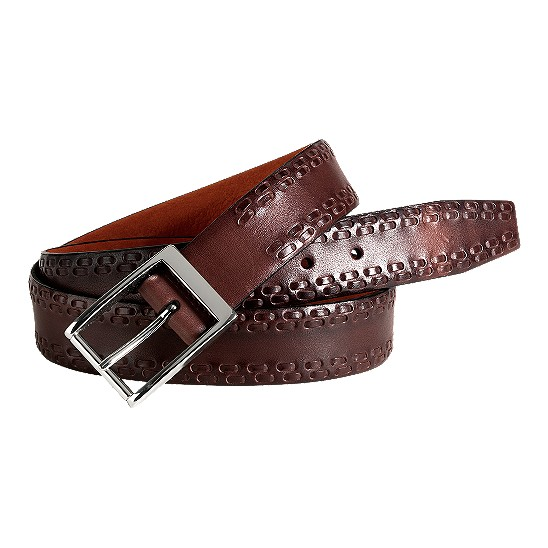 Cole Haan Pitney Belt T Moro Outlet Coupons