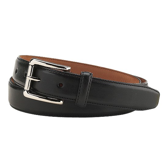 Cole Haan Gavin Belt Black Outlet Coupons