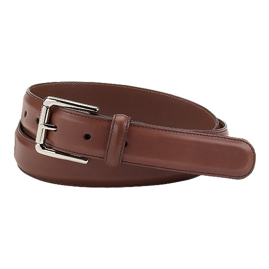 Cole Haan Cole Belt Mahogany Outlet Coupons