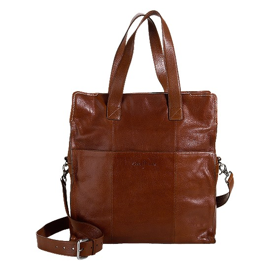 Cole Haan Merced Large Zip Top Tote Woodbury Outlet Coupons