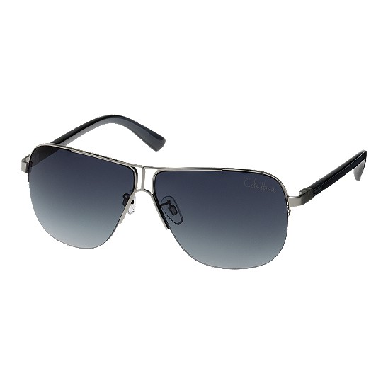 Cole Haan Metal Rimless Square Sunglasses Rhodium Outlet Coupons