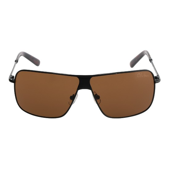 Cole Haan Square Aviator Sunglasses Black Outlet Coupons