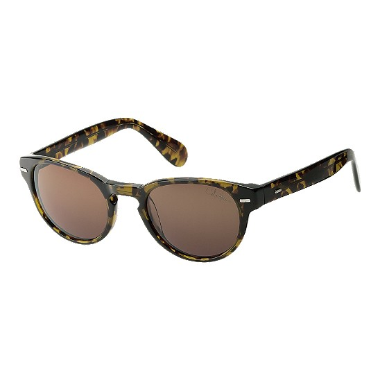 Cole Haan Acetate Round Keyhole Bridge Sunglasses Tortoise Outlet Coupons