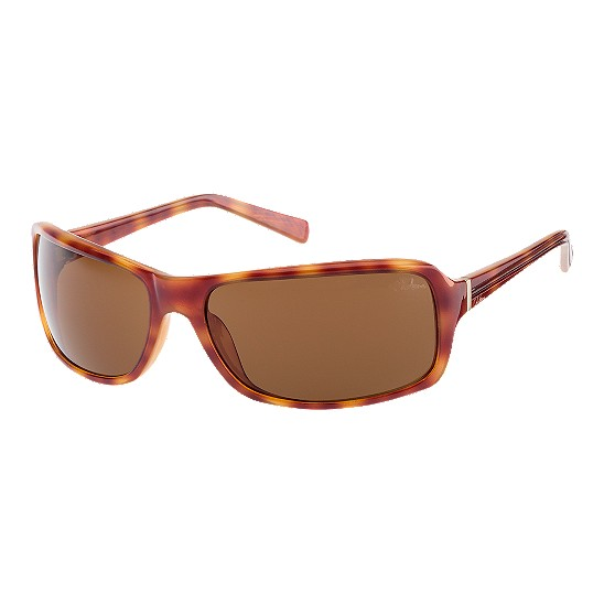 Cole Haan Soft Rectangle Wrap Sunglasses Honey Outlet Coupons