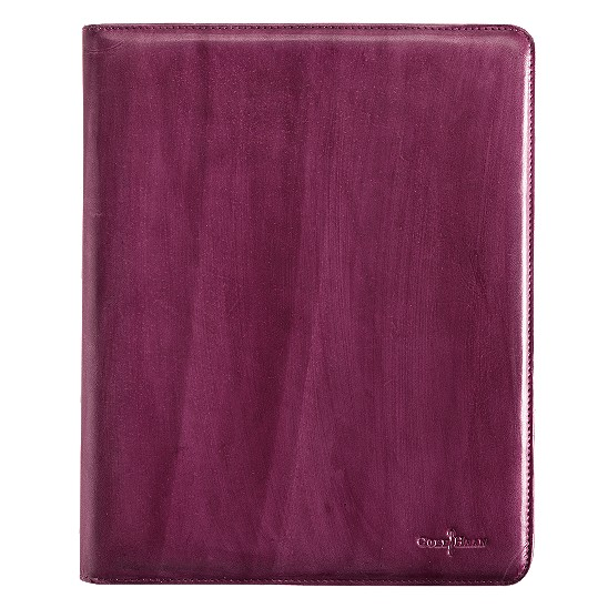 Cole Haan Tablet Frame Cover Beaujolais Outlet Coupons