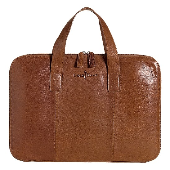 Cole Haan Merced Slim Computer Case Woodbury Outlet Coupons