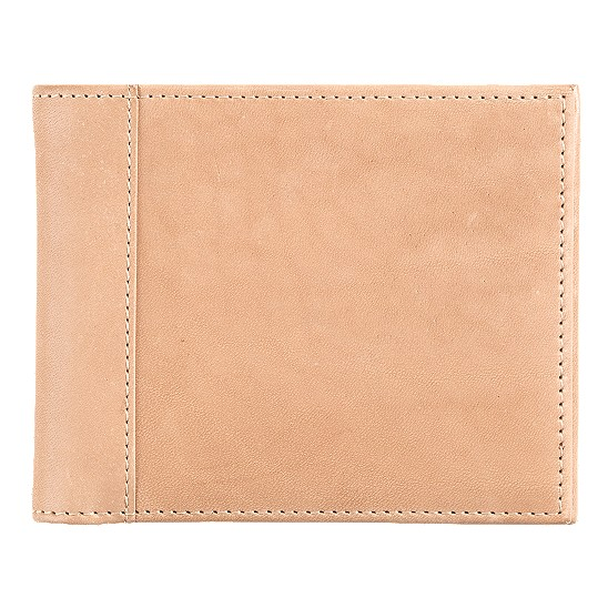 Cole Haan Merced Slim Wallet Buff Outlet Coupons