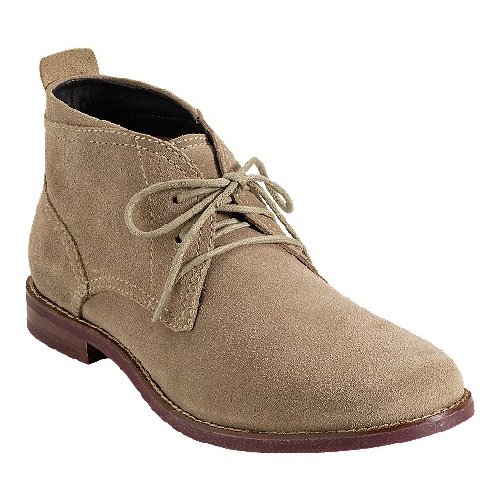 Cole Haan Air Charles Chukka Milkshake Suede Outlet Coupons