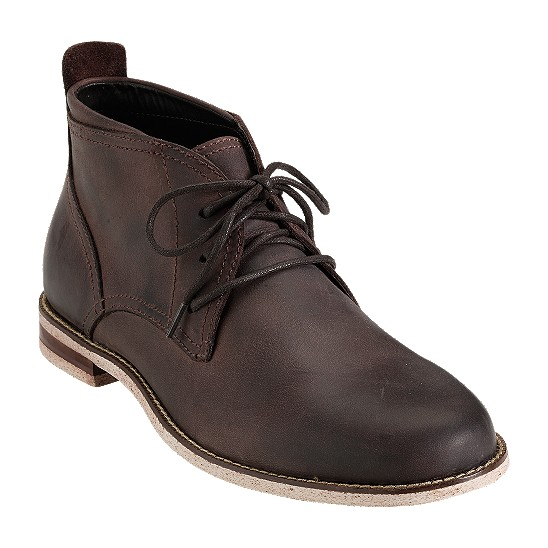 Cole Haan Air Charles Chukka Mahogany Outlet Coupons