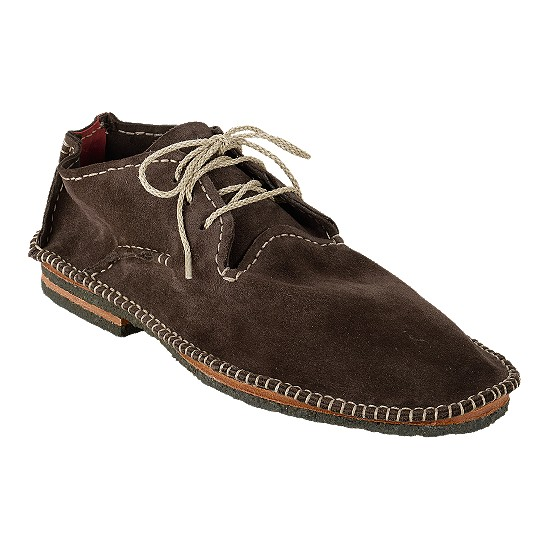 Cole Haan Dewey Boot Flint Suede Outlet Coupons
