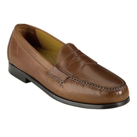 Cole Haan Pinch Air Penny Saddle Tan Outlet Coupons