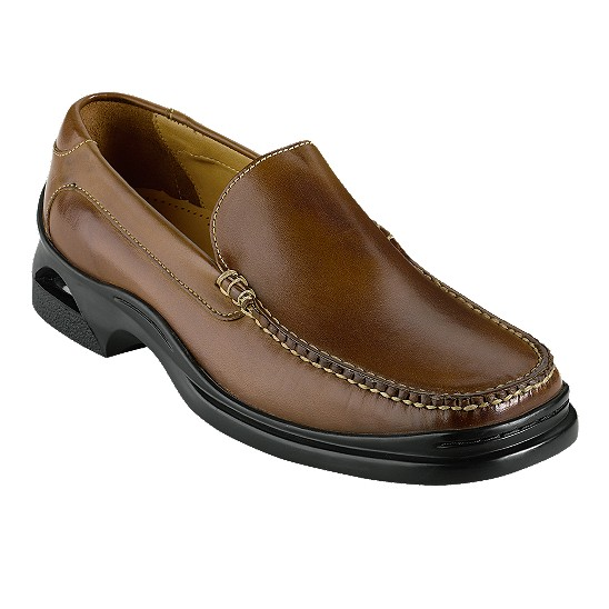 Cole Haan Santa Barbara Saddle Tan Outlet Coupons