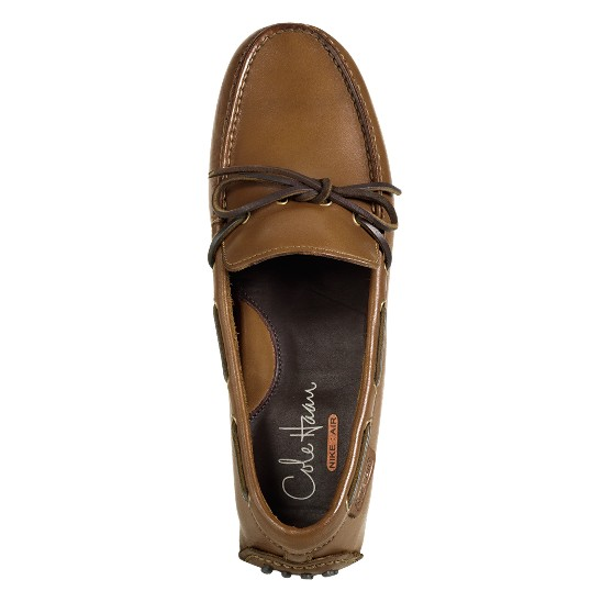 Cole Haan Air Grant Driving Moccasin Papaya Outlet Coupons