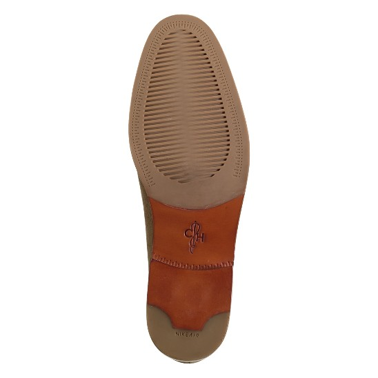 Cole Haan Air Camden Penny Milkshake Suede Outlet Coupons
