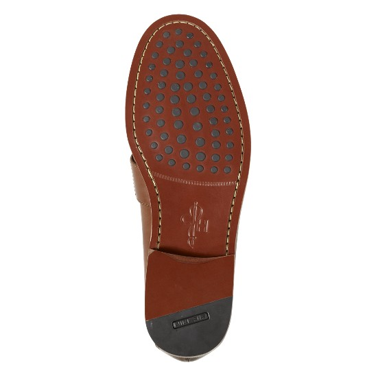Cole Haan Air Monroe Penny Papaya Outlet Coupons