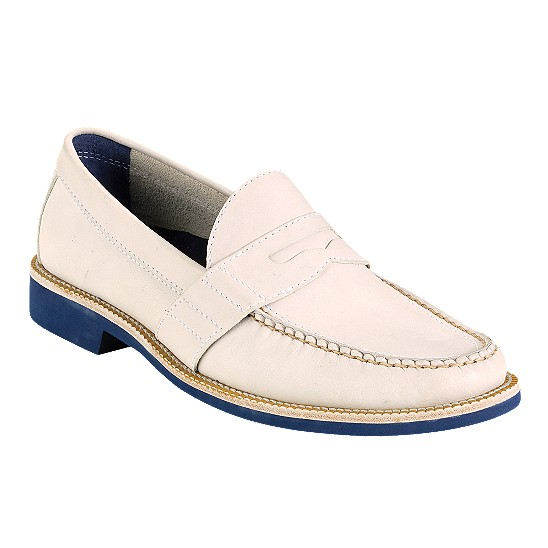Cole Haan Air Monroe EVA Penny Ivory Nubuck Outlet Coupons
