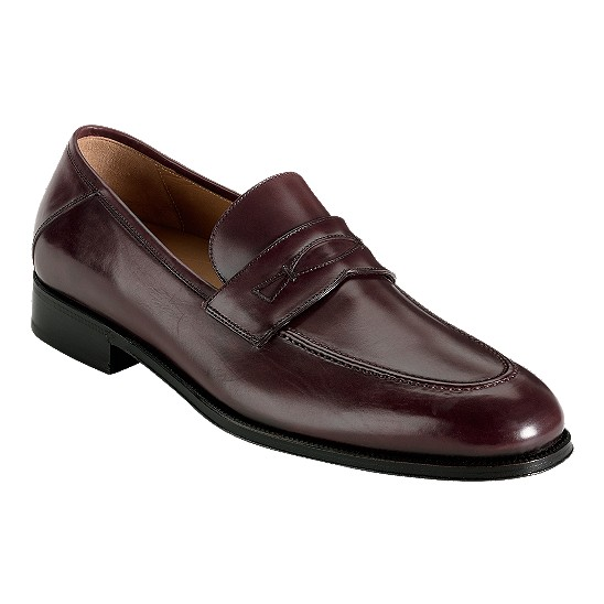 Cole Haan Air Giovanni Penny Dark Brown Outlet Coupons
