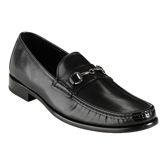 Cole Haan Air Aiden Classic Bit Black Outlet Coupons