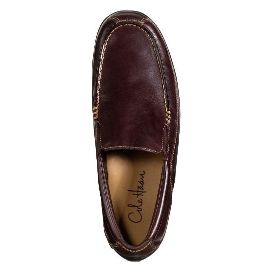 Cole Haan Tucker Venetian French Roast Outlet Coupons