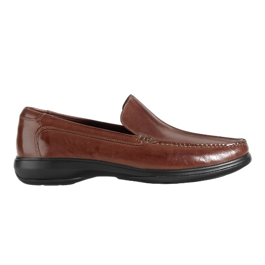 Cole Haan Air Keating Venetian Papaya Outlet Coupons