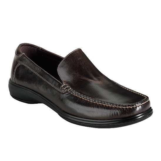 Cole Haan Air Keating Venetian Dark Chocolate Outlet Coupons