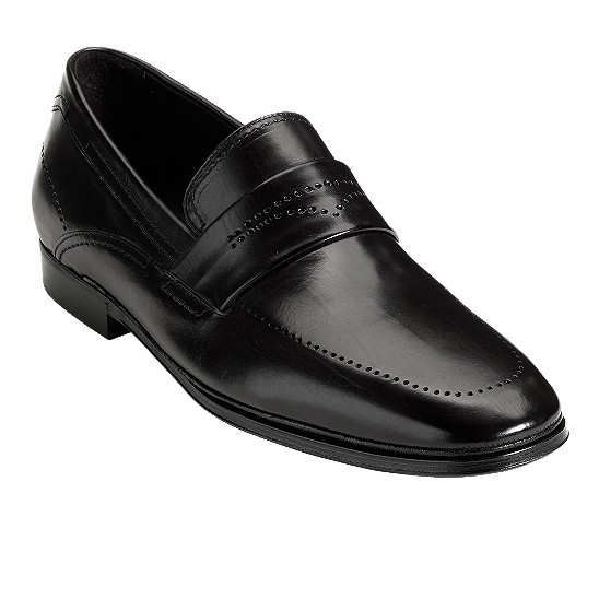 Cole Haan Air Veneto Penny Black Outlet Coupons