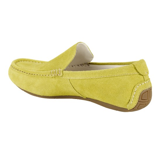 Cole Haan Air Somerset Venetian Sulphur Spring Suede Outlet Coupons