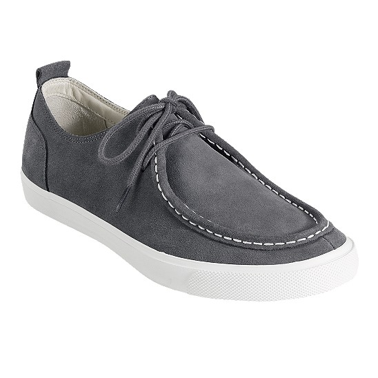 Cole Haan Air Newport Low Oxford Iron Suede Outlet Coupons