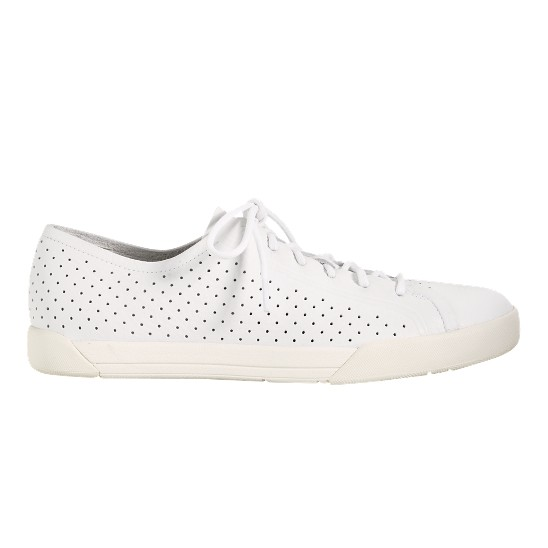 Cole Haan Air Jasper Perf Oxford White Outlet Coupons