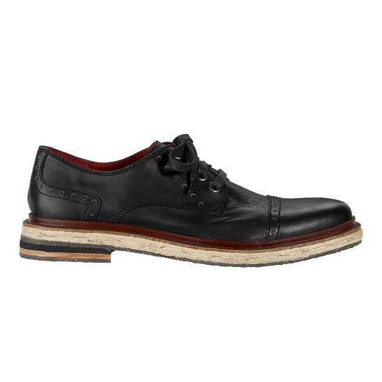 Cole Haan Cooper Cap Toe Black Outlet Coupons