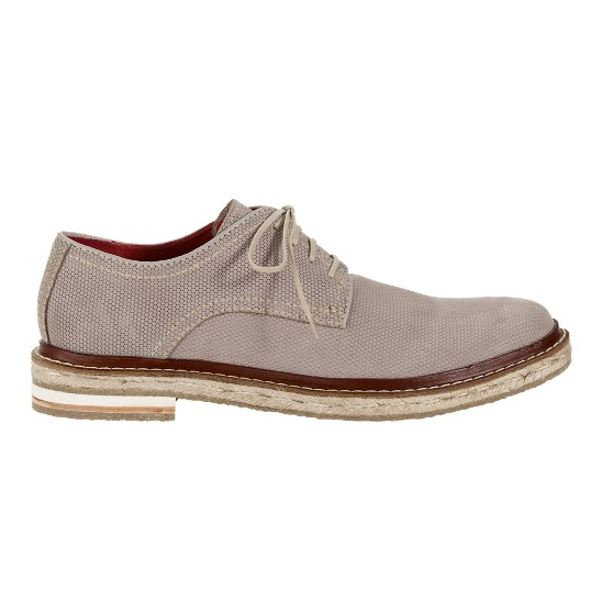 Cole Haan Cooper Plain Toe Light Gray Embossed Outlet Coupons